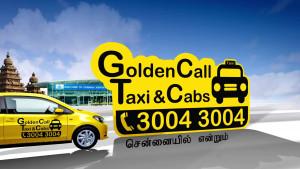 Golden Call Taxi