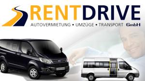 Rent Drive copy